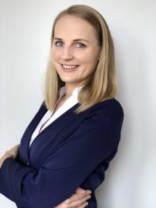 Magdalena Siejka – specjalista ds. kredytów