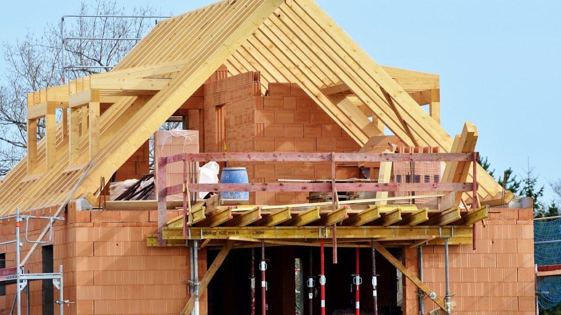 Kredyt Hipoteczny – Budowa domu 2020
